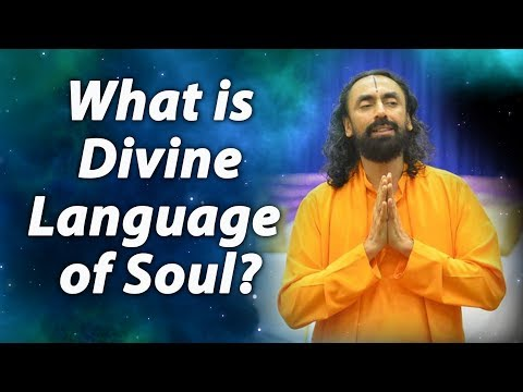 Language of the Soul - 4 languages described in Vedas by Swami Mukundananda