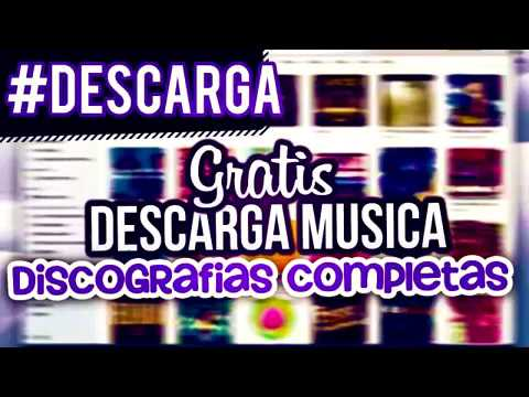 DESCARGAR MEGA Pack de Musica VARIADA 2019