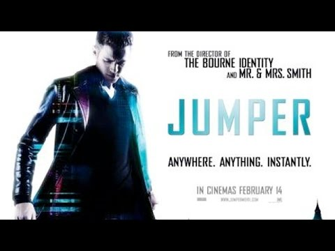 Jumper Movie | Doug Liman Talks About The Film | Behind The Scenes