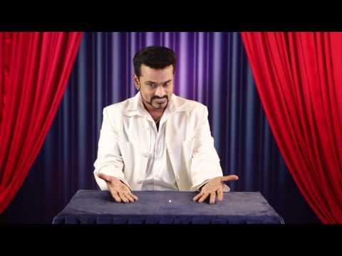 Magic With Vasanth - Tissue Paper