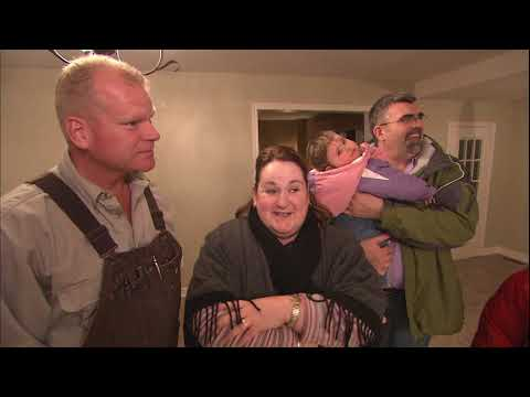 Mike Holmes' Top 7 Room Transformations