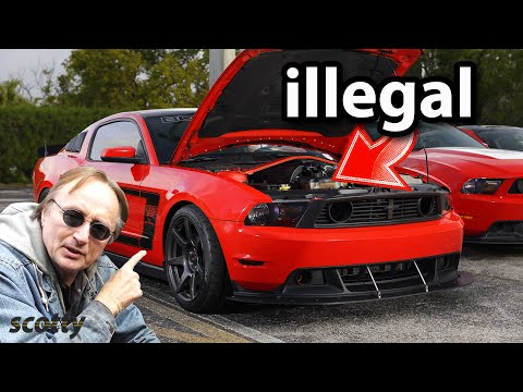 Thousands of Illegal Cars are Being Sold Across America (Do Not Buy These Vehicles)