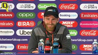 England vs New Zealand: Our Boys Are Devastated at the Moment: Kane Williamson | The Quint