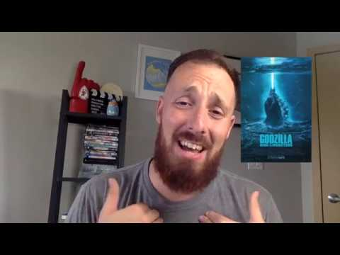 Flixist Movie Reviews in Review- Godzilla, Rocketman and Aladdin