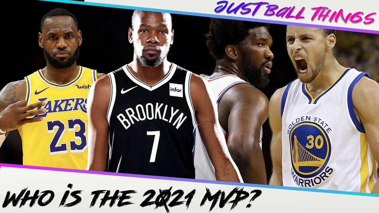 Is This the TIGHTEST MVP Race EVER? Is Kyrie Irving Getting the RESPECT He Deserves? Ep 5.7