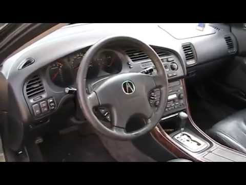 2003 Acura 3.2 TL Startup Engine & In Depth Tour