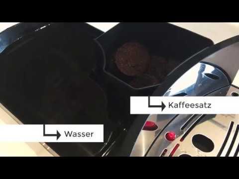 0 - Melitta Barista TS Smart Testbericht
