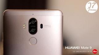 3 reasons why to buy Huawei Mate 9 - ثلاثة أسباب لشراء هواوي ميت9