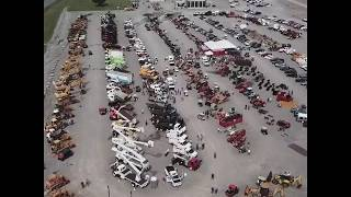 Accepting Consignments At Ritchason Auctioneers End of the Year Auction - Heavy Equipment Auction
