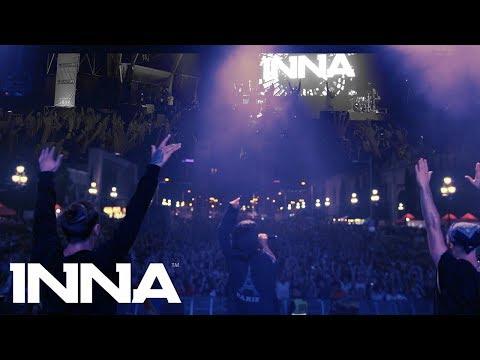 INNA | On The Road #246 - Europa FM Festival (Barcelona)