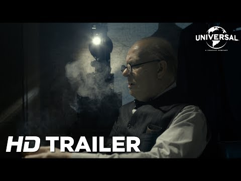 Thumbnail: Darkest Hour - Official Trailer 1 (Universal Pictures) HD