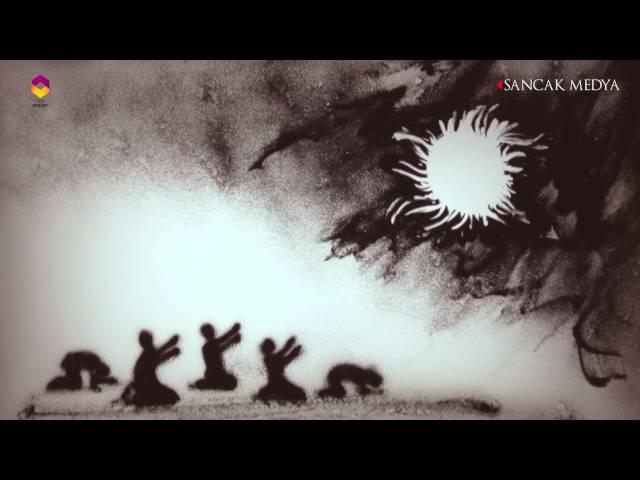 TRT DİYANET TV - Kısas-ı Enbiya - Hz. Süleyman 2.Bölüm