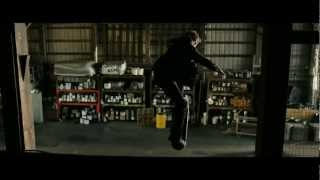 THE AMAZING SPIDER-MAN (3D) - Skateboard Behind-The-Scenes