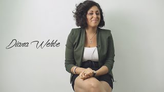 Voice Of Hope // Diana Wehbe