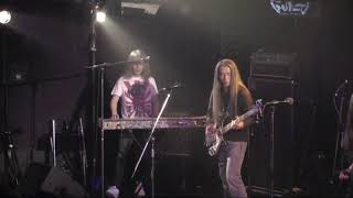 「Steerforth」 - 「Time To Live」(Uriah Heep) 2018/04/21 「刈り掘...