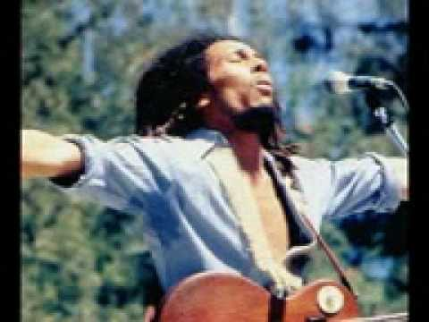 Bob Marley Everythings Gonna be Alright.