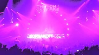 21 years the oh waregem expo korsakoff 23 01 2015