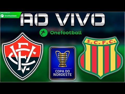 Vitória 0x0 Sampaio Corrêa | Copa do Nordeste 2018 | Quartas de Final | SAMPAIO CLASSIFICADO!