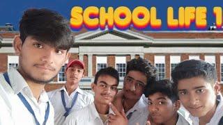 स्कूल की ज़िंदगी 1 / School Life 1 / PoP Out Nimu /Nimu