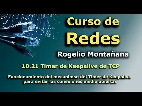 Curso de Redes: ERRAMOS 😥 from YouTube · Duration:  13 minutes 50 seconds