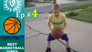 Best BASKETBALL Vines Ep #4 | FUNNIEST & Best Basketball Moments Compilation  2015