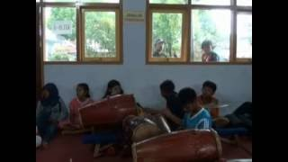 AMT.COLABORATION || Proses Penggarapan Tari Topeng Lumajangan