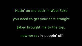 Gambar cover Jake Paul ft. Team 10 - It's Everyday Bro (Karaoke, Lyrics, Instrumental)