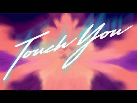 Roy Woods - Touch You (Official Visualizer)