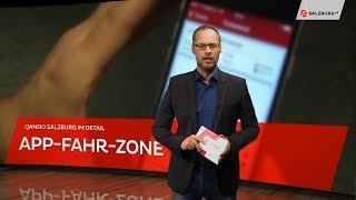 Salzburg AG Magazin vom 28.9.2017 HD Salzburg AG TV