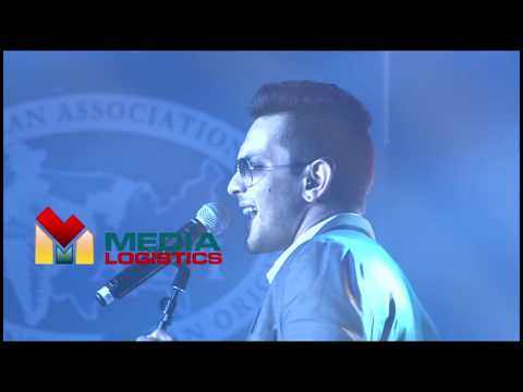 Aditya Narayan and Indian Idol Jr's - Media Logistics