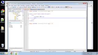 4 18 PHP and MySQL Admin UI