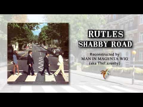 The Rutles - Remastered - Shabby Road (1969) - FULL ALBUM