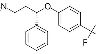 Norfluoxetine | Wikipedia audio article