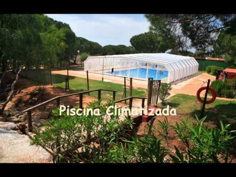 Camping don cactus en carchuna granada doovi for Piscina suspiro del moro