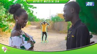 Sketch : Trahison qui mal fini   Afri7sn
