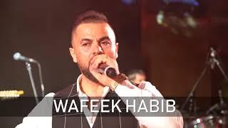 Wafeek Habib Концерт  в Садах Победы (version fo Instagram)