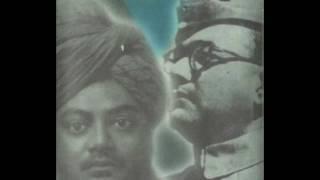 Rabindra Sangeet - Tomarei Koriachi Jibonero Dhrubotara (Sahana Bajpaei)