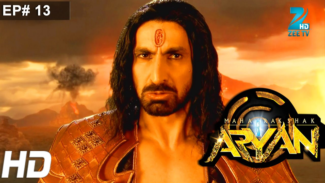 Download Maharakshak Aryan | Full Episode 13 | Aakarshan Singh, Vikramjeet Virk | Hindi TV Serial | Zee TV
