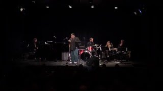 """Work the Wound"" - Stew & Heidi Rodewald - Sh-K-Boom Records Sweet 16 Concert"