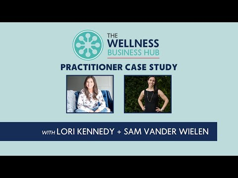 Legalizing Your Online Health Business: Interview with Sam Vander Wielen, LLC