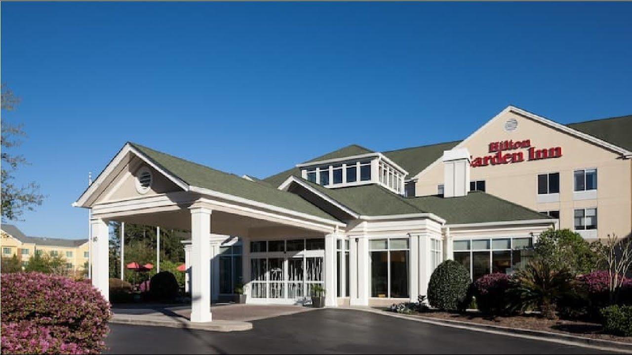 hilton garden inn savannah airport savannah hotels georgia - Hilton Garden Inn Savannah Airport