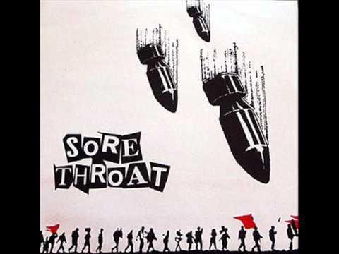 SLUDGELORD Demo 1989 (FULL) Doom Metal/Crust Punk - Ex SORE THROAT