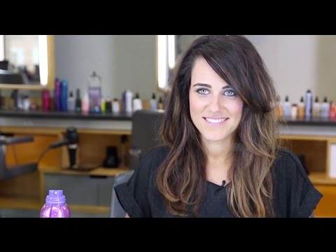 Bumble And Bumble Hair How To Classic Blow Dry With Body Sephora