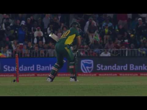 South Africa Vs Australia   3rd ODI   Highlights   David Miller