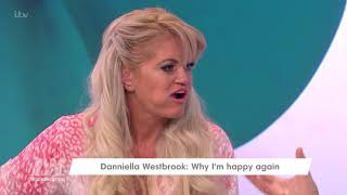 Danniella Westbrook Is Spending More Time in Therapy | Loose Women