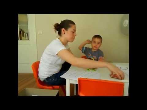 Otizm'de ABA (UDA) Eğitimi ile Bir Gelişim Öyküsü