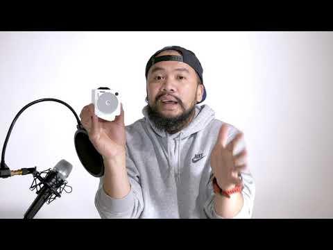 Repeat Xiaomi dafang 1080P Smart Monitor Camera UNBOXING