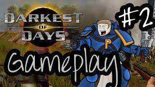 Darkest Of Days Game Play (PC) - Part 2