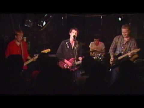 The Replacements - set one - live at the 7th Street Entry (1981)