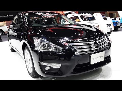 Nissan Teana 2.0 XL Navi CVT